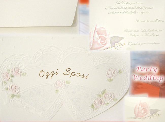 Partecipazioni Matrimonio Bologna.Gli Inviti Al Matrimonio Come Sceglierli Quando Inviarli